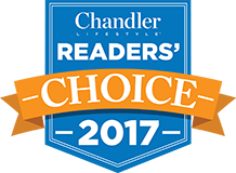 Readers Choice Chandler 2017
